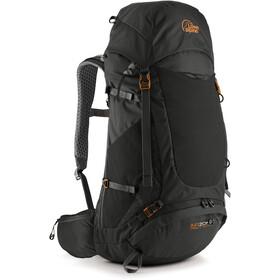 Lowe Alpine AirZone Trek+ 45:55 Backpack Herren black